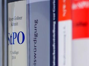 StPo Bücher Strafrecht
